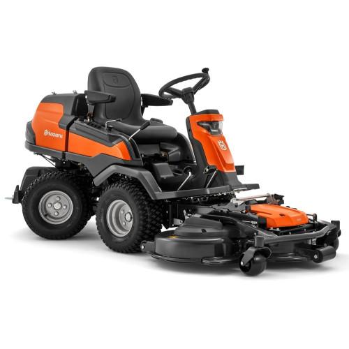 Райдер Husqvarna R 420TsX AWD (9676484-01)
