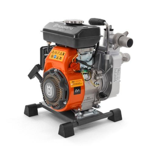 Мотопомпа бензиновая Husqvarna W40P (9676389-02)