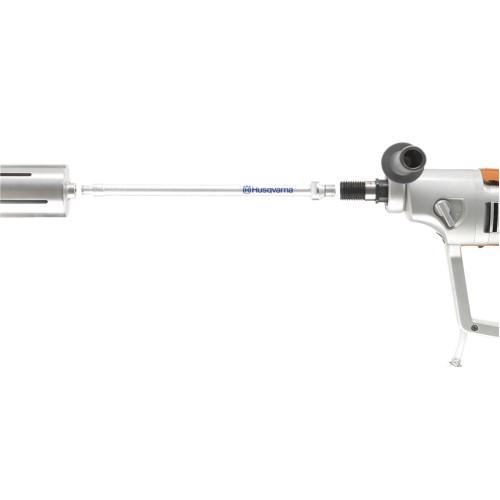 """Удлинитель коронок Husqvarna 1-1/4""""F-M 300 мм (алюминий)"""