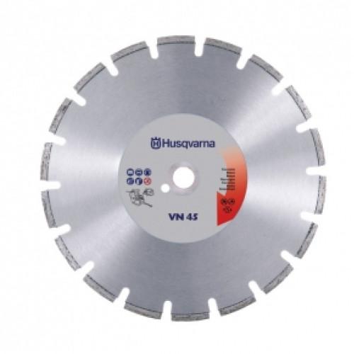 Диск алмазный Husqvarna VN45 450-25.4 (ж/бетон)