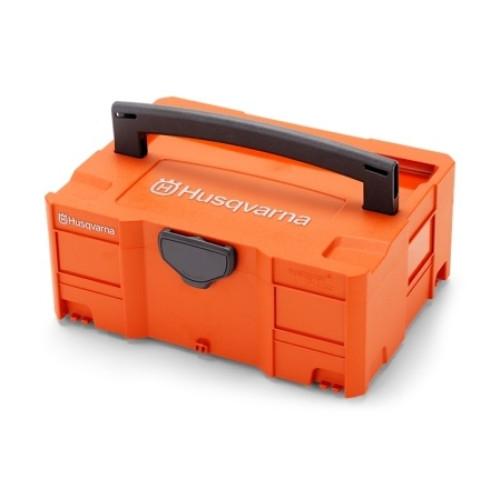 Ящик для аккумулятора и зярядки Husqvarna