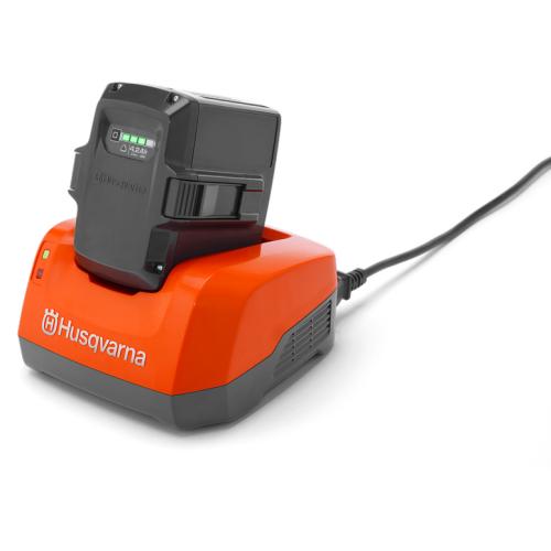 Зарядное  устройство Husqvarna QC 500