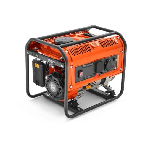 Бензиновый генератор Husqvarna G1300P (9676649-02)