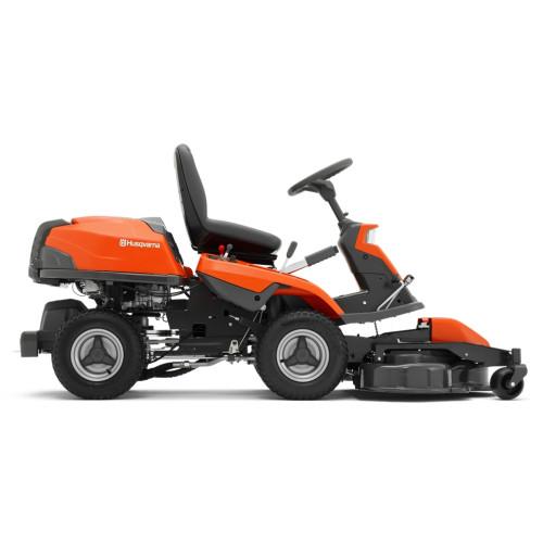 Райдер Husqvarna R 320 AWD (9672915-02)