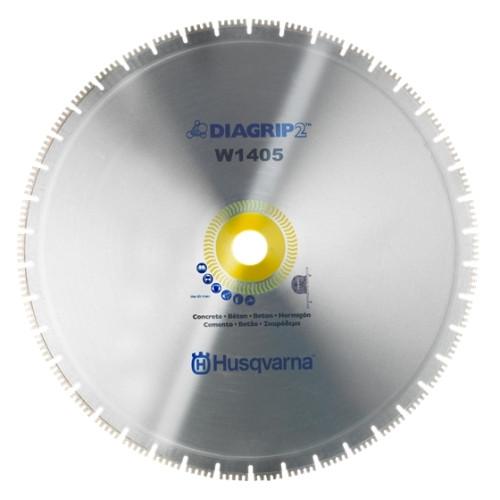 "Диск алмазный Husqvarna W1405 24""/600; 60 (широкий рез)"