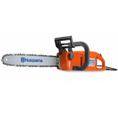 Электропила Husqvarna 317 EL (9675431-64)