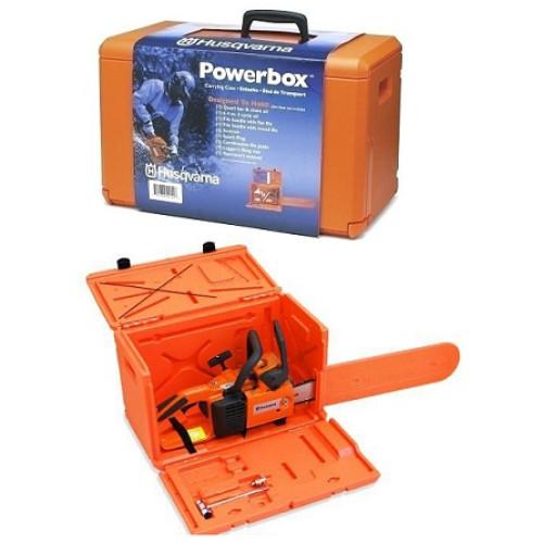 Коробка Husqvarna для бензопил (5313008-72)