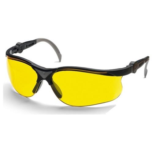 "Очки защитные Husqvarna ""Yellow"" X (5449637-02)"