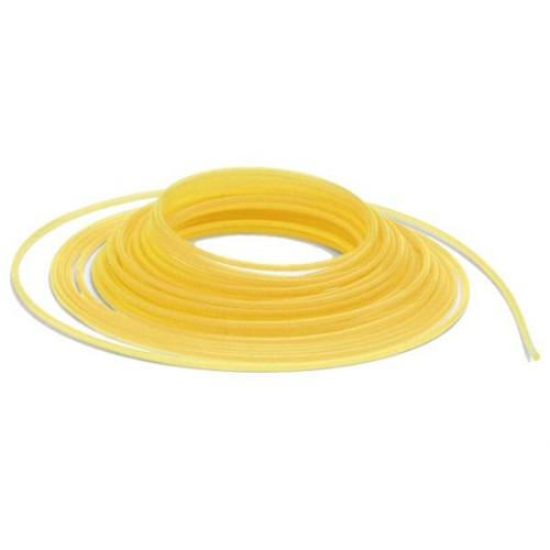 Леска для триммеров Husqvarna 2.7/170м Quadra Spool Yellow