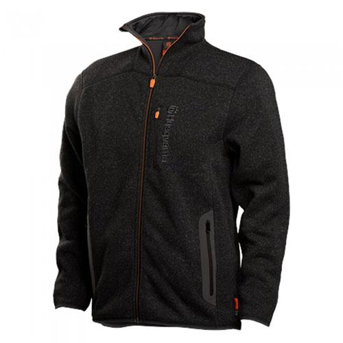 Куртка Husqvarna Xplorer, мужская, флисовая, р. L (5932523-54)