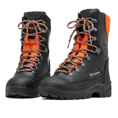 "Ботинки кожаные Husqvarna ""Classic 20"", размер 39 (5950030-39)"