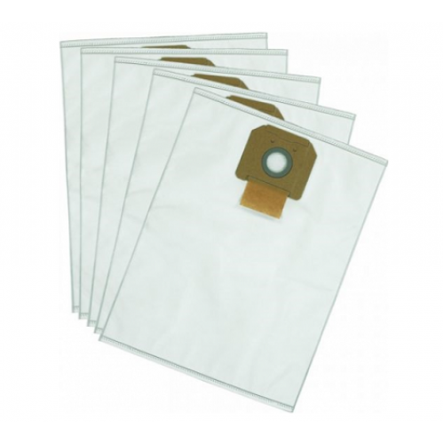 Флисовый фильтр-мешок для пылесосов Husqvarna, 5шт. (5959660-01)