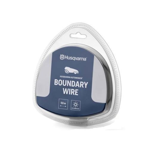 Ограничительный кабель Husqvarna Standard, 50 м, ? 2.7 мм (5972378-02)