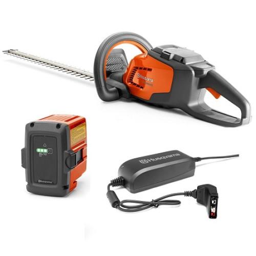 Аккумуляторные ножницы  Husqvarna 115iHD45 KIT (9670983-02)
