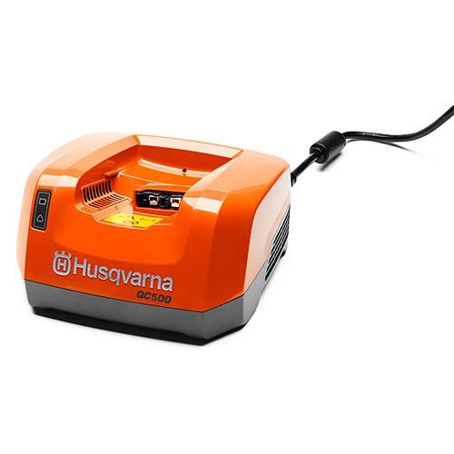 Зарядное  устройство Husqvarna QC 500 (9704495-01)