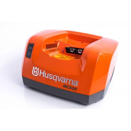 Зарядное  устройство Husqvarna QC 330