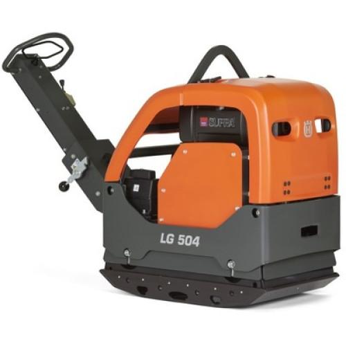 Виброплита Husqvarna LG504 Hatz El CI 700 mm