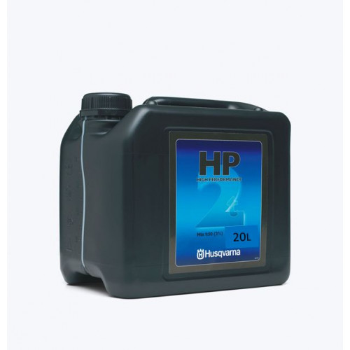 Масло 2-тактное Husqvarna 20 л HP