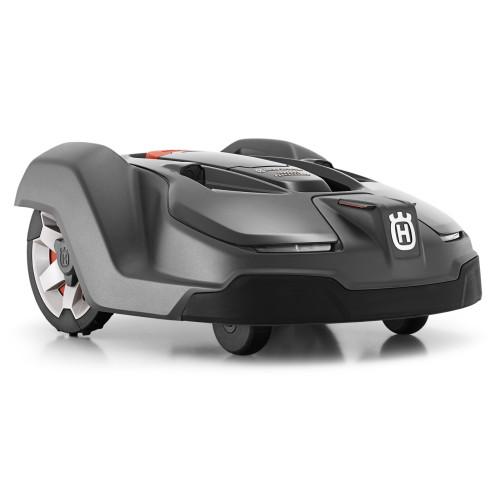 Газонокосилка-робот AM 450X Husqvarna Automower (9678530-10)