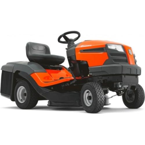 Трактор Husqvarna CTH 126 (9605100-08)