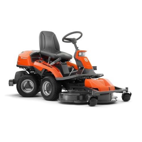 Райдер Husqvarna R 422Ts AWD (9672921-01)