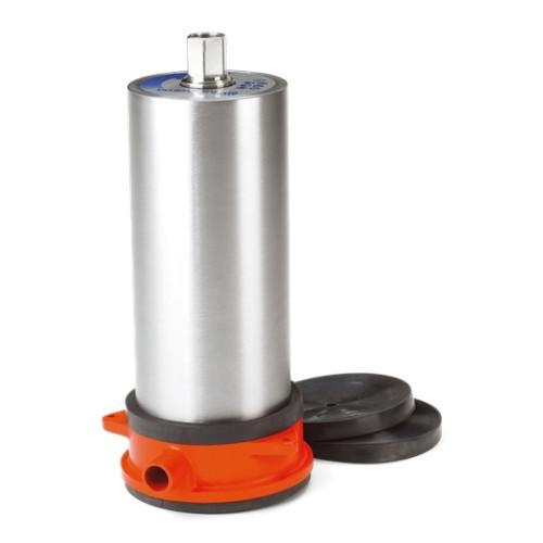 Коллектор шлама/воды Husqvarna Ring 80 мм