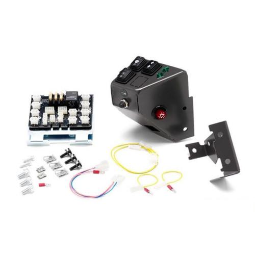 Блок управления электроприборами Husqvarna для райдеров P 520D/P 525D