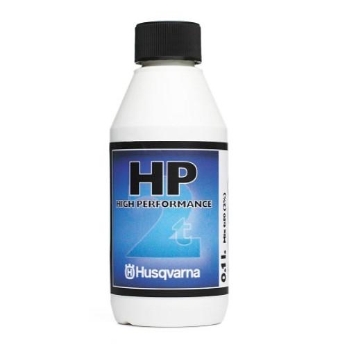 Масло для 2-х тактных двигателей 0,1 л Husqvarna HP (5878085-01)