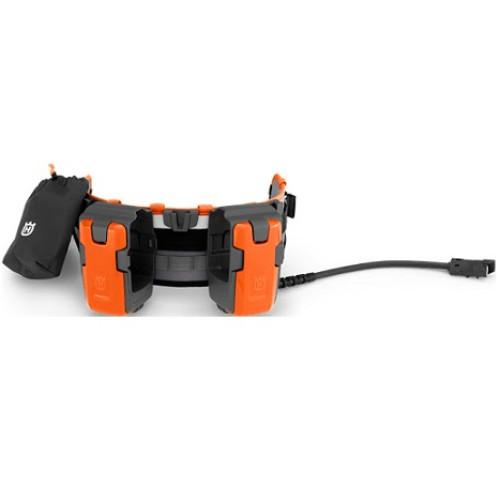 Пояс акумуляторный Husqvarna FLEXI, 1 акк с коннектором, 1 карман (5907767-03)
