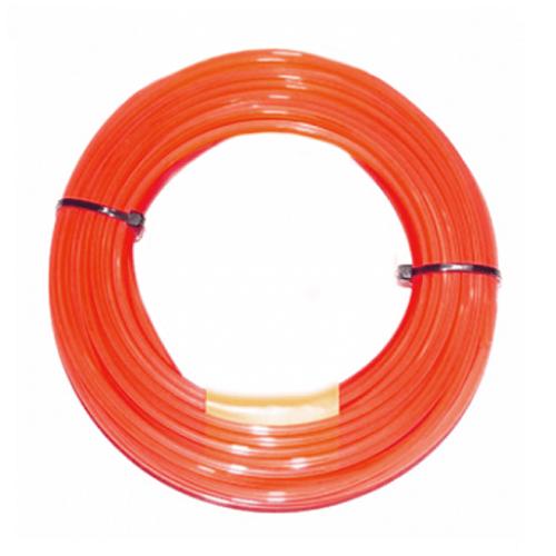 Леска для триммеров Husqvarna 3.0/240м Quadra Spool Red
