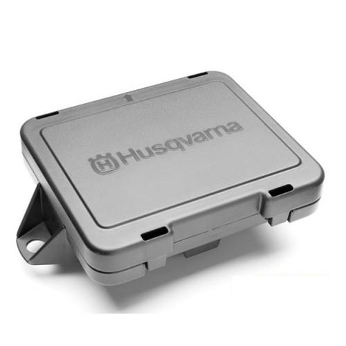 Герметичная коробка Husqvarna для хранения клемм газонокосилки-робота (5908550-01)