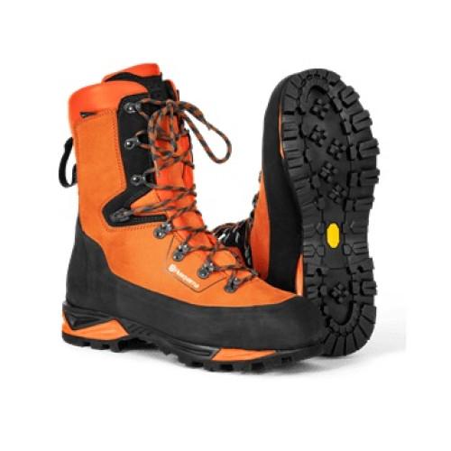 Защитные ботинки кожаные Technical 24 Husqvarna, размер 44 (5976592-44)