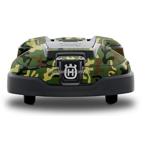 """Комплект наклеек Husqvarna """"камуфляж"""" для Automower 315X (5992950-03)"""