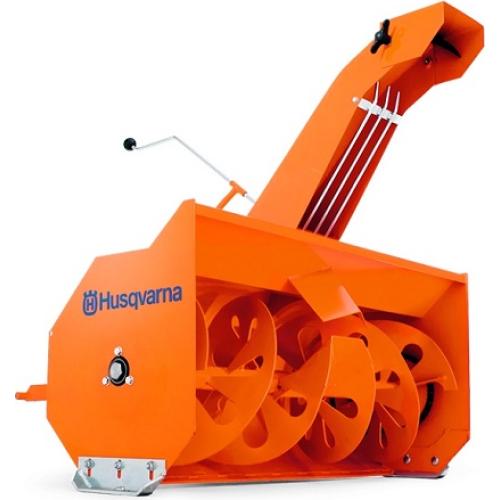 Снегоотбрасыватель HUSQVARNA Профи для райдера R 420TsX AWD (5962893-01)